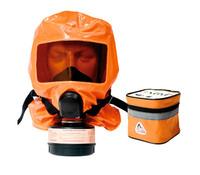Газодымозащитный комплект ГДЗК-А (35 мин)