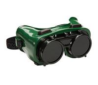 Очки газосварщика комбинированные  3НД2-Г2