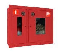 ШПК-315В - открытый, красный