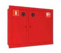 ШПК-315В - закрытый, красный