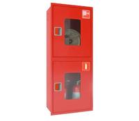 ШПК-320В - открытый, красный