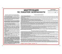 Инструкция о мерах ПБ для складов лесопиломатериалов
