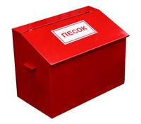 Ящик для песка (0,1 м³)