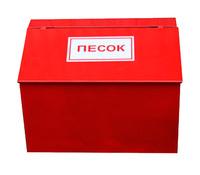 Ящик для песка (0,3 м³)