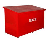 Ящик для песка (0,5 м³)